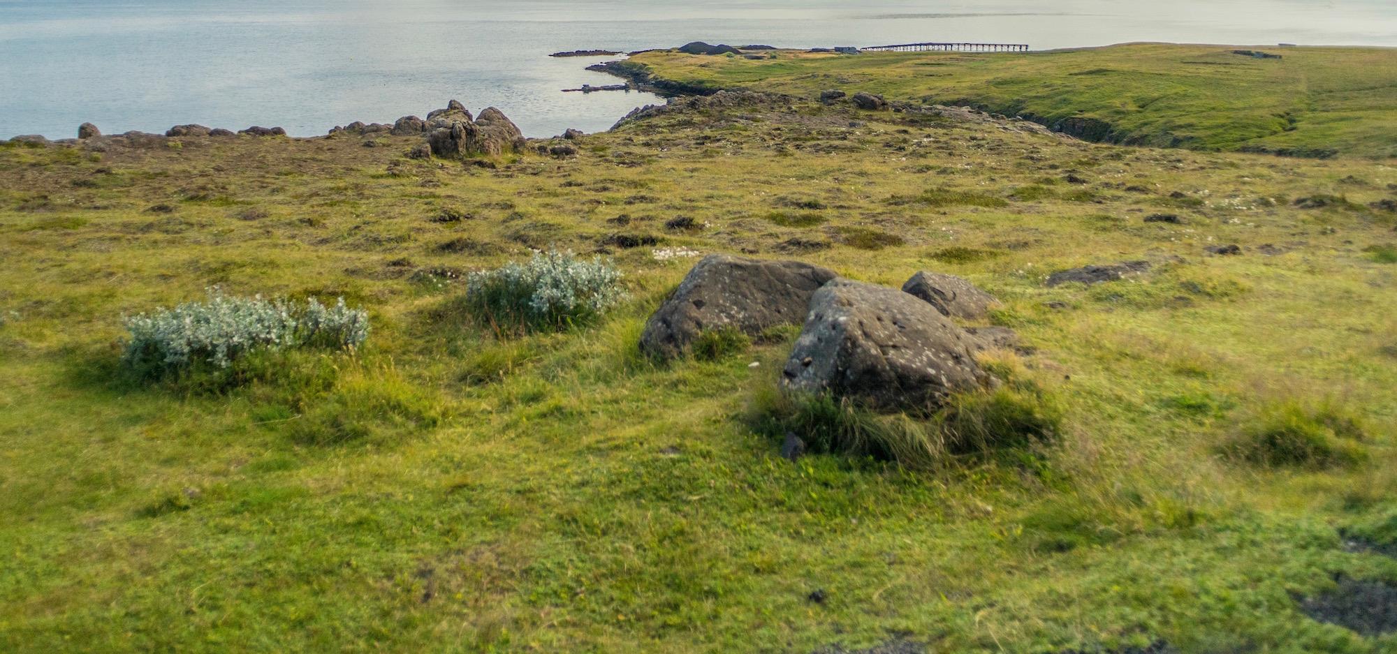 Hvitanes - Hvalfjordur