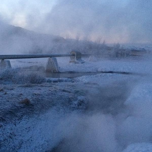 Geothermal Krauma